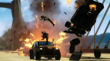 Screenshot7 - Just Cause 2