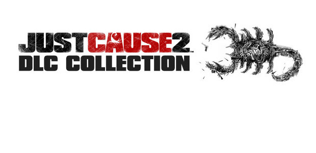 Just Cause 2 DLC Collection - Cover / Packshot