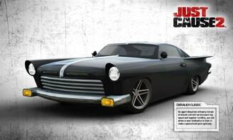 Screenshot5 - Just Cause 2 DLC Collection