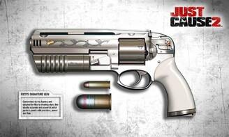 Screenshot6 - Just Cause 2 DLC Collection