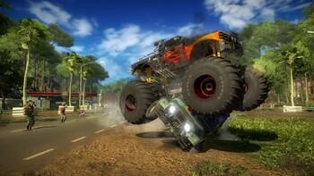 Screenshot7 - Just Cause 2 DLC Collection