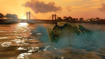 Screenshot2 - Just Cause Collection