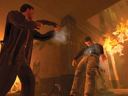Screenshot4 - Max Payne 2: The Fall Of Max Payne