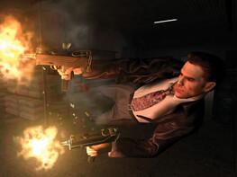 Screenshot2 - Max Payne 2: The Fall Of Max Payne