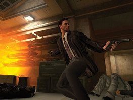 Screenshot3 - Max Payne 2: The Fall Of Max Payne