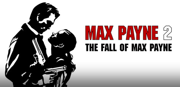 Max Payne 2: The Fall Of Max Payne - Cover / Packshot
