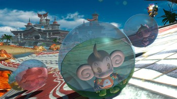 Screenshot4 - Sonic and SEGA All-Stars Racing