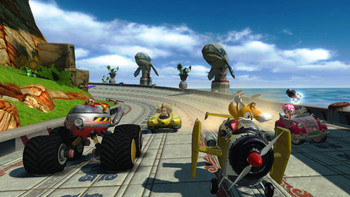 Screenshot6 - Sonic and SEGA All-Stars Racing