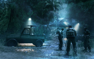 Screenshot3 - Sniper: Ghost Warrior