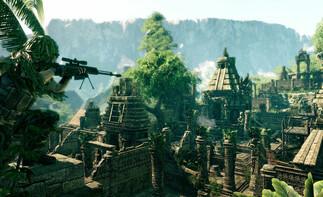 Screenshot2 - Sniper: Ghost Warrior