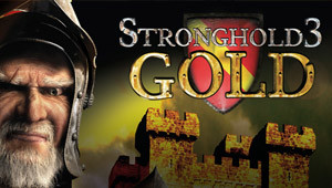 Stronghold 3 - Gold