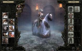 Screenshot1 - Disciples III Gold