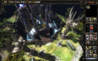 Screenshot2 - Disciples III Gold