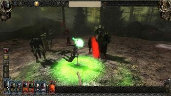 Screenshot4 - Disciples III Gold