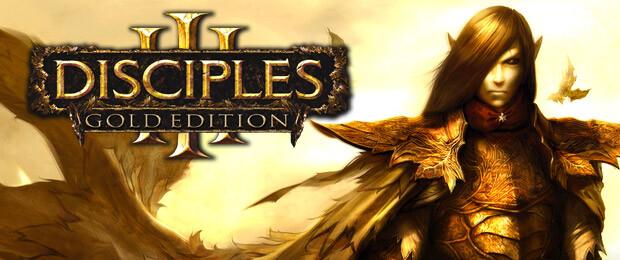 Disciples III Gold