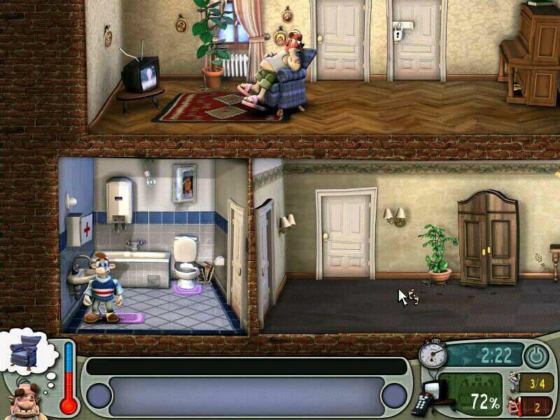 Böse Nachbarn Online Spielen