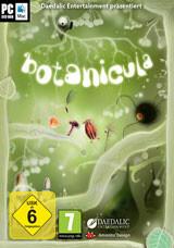 Botanicula - Cover