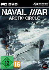 Naval War: Arctic Circle - Packshot
