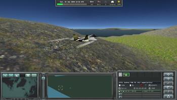 Screenshot2 - Naval War: Arctic Circle