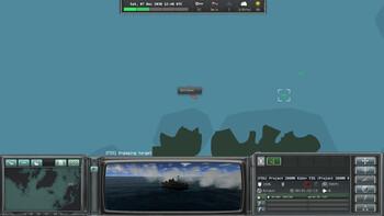 Screenshot4 - Naval War: Arctic Circle