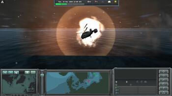 Screenshot5 - Naval War: Arctic Circle