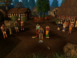 Screenshot2 - The Guild Gold Edition