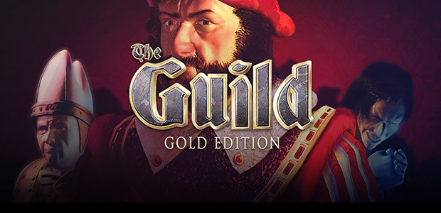 The Guild Gold Edition - Cover / Packshot
