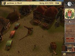 Screenshot1 - The Guild 1 Gold
