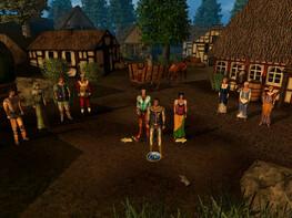Screenshot2 - The Guild 1 Gold