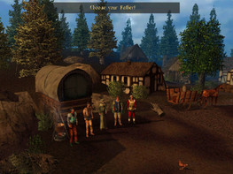 Screenshot5 - The Guild 1 Gold