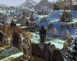 Screenshot1 - SpellForce Platinum