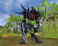 Screenshot3 - SpellForce Platinum