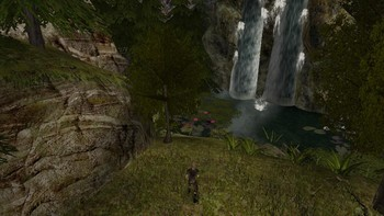 Screenshot2 - Gothic 2 Gold