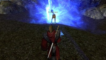 Screenshot5 - Gothic 2 Gold