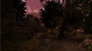 Screenshot10 - Gothic 2 Gold