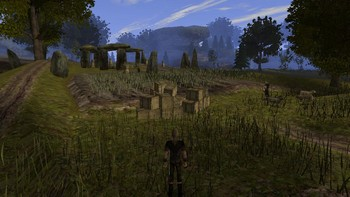 Screenshot8 - Gothic 2 Gold