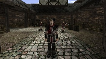 Screenshot6 - Gothic 2 Gold