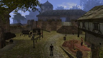 Screenshot1 - Gothic 2 Gold