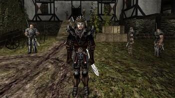 Screenshot4 - Gothic 2 Gold