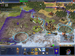 Screenshot1 - Civilization IV