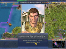 Screenshot3 - Civilization IV