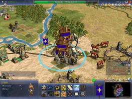 Screenshot4 - Civilization IV
