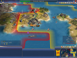 Screenshot5 - Civilization IV