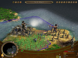 Screenshot1 - Civilization IV - Colonization