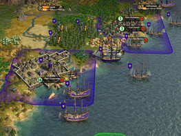 Screenshot4 - Civilization IV - Colonization