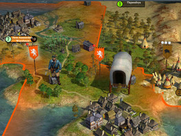 Screenshot5 - Civilization IV - Colonization