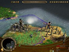 Screenshot1 - Civilization IV - Colonization