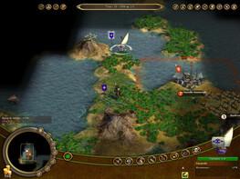 Screenshot2 - Civilization IV - Colonization