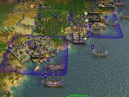 Screenshot4 - Civilization IV - Colonization