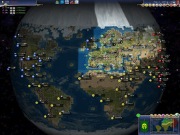 Screenshot5 - Civilization IV - Beyond the Sword DLC